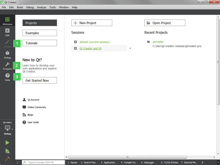 Qt for Windows - Deployment | Qt 5 7
