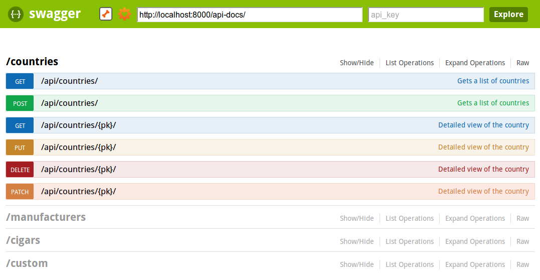 Introduction to new relic's rest api explorer   new relic.